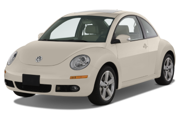 New Beetle (1998-2006)