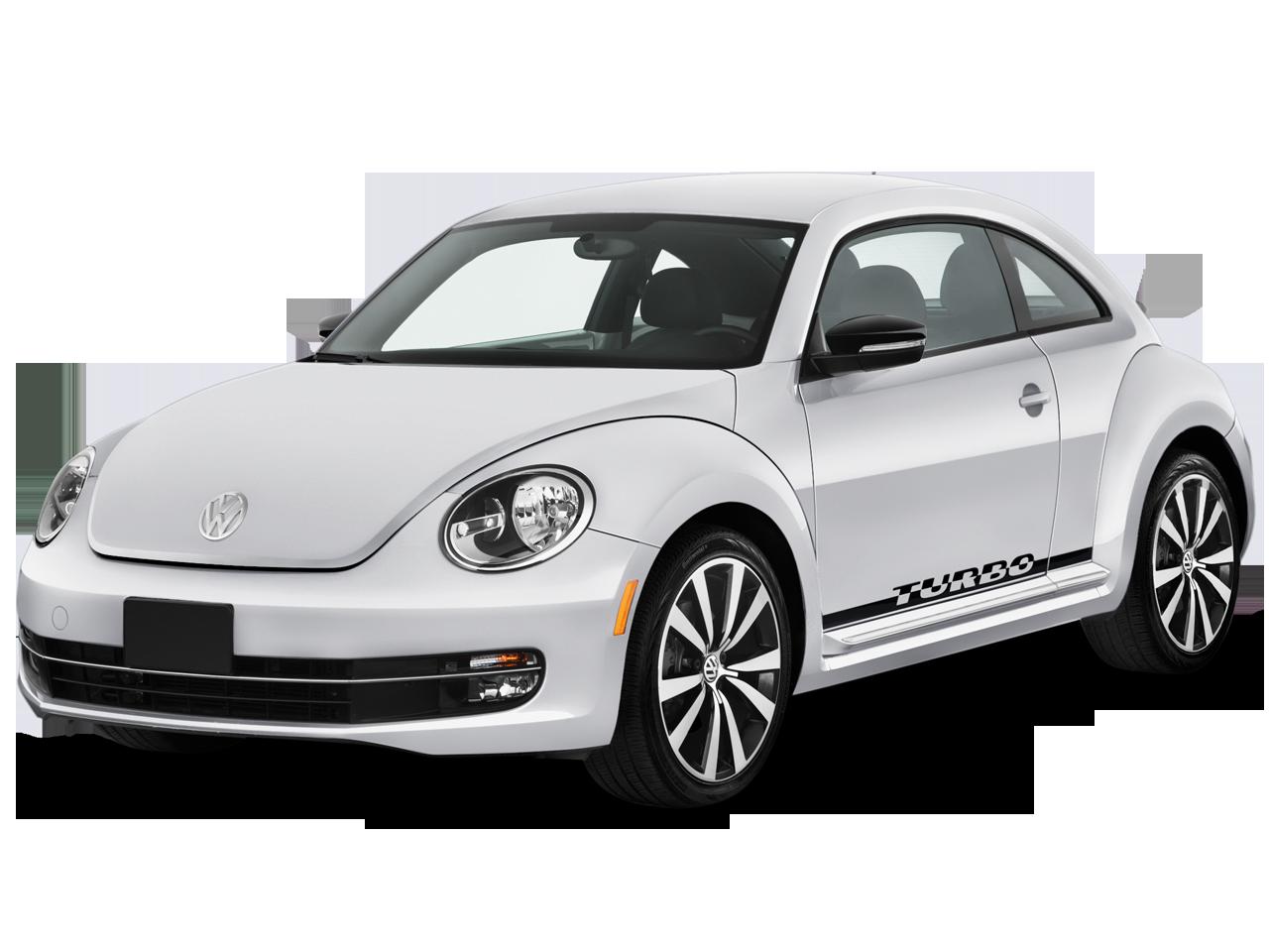 New Beetle (2006-2010)