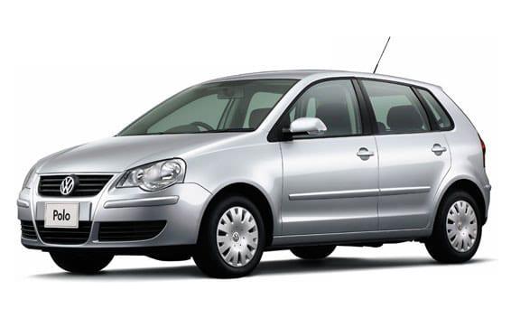 Polo (2001-2009)