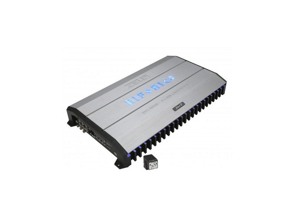 Hifonics ZEUS ZRX8805