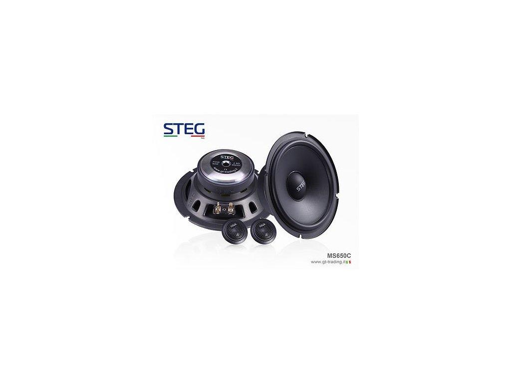 STEG MS650C