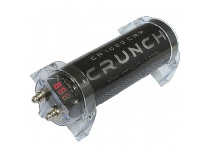 Crunch CR1000CAP