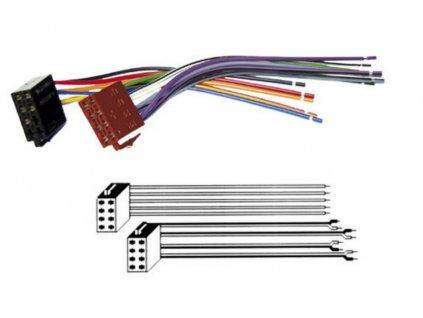 97933 1 iso konektor univerzalni