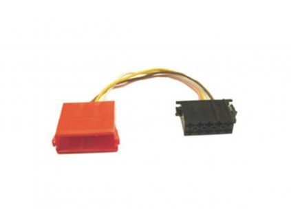 100729 iso adapter pro opel