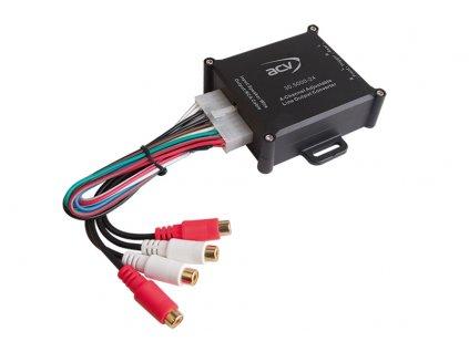 114960 4 kanalovy prevodnik signalu