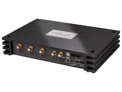 BRAX DSP pers digital input black
