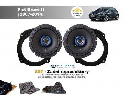 zadni repro Fiat Bravo II (2007 2014)