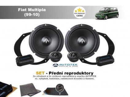 predni repro Fiat Multipla (99 10)