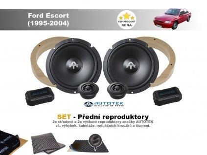 predni repro Ford Escort (1995 2004)