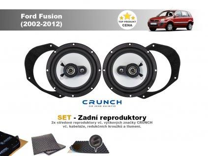 zadni repro Ford Fusion (2002 2012)