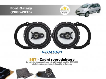 zadni repro Ford Galaxy (2006 2015)
