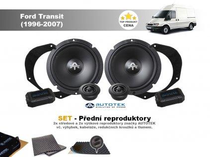 predni repro Ford Transit (1996 2007)