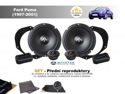 predni repro Ford Puma (1997 2001)