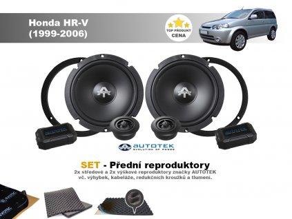 predni repro Honda HR V (1999 2006)