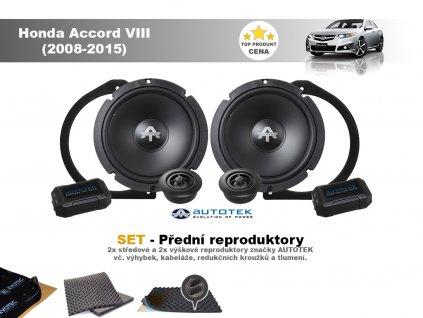predni repro Honda Accord VIII (2008 2015)