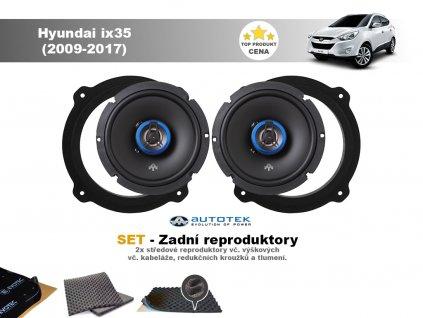zadni repro Hyundai ix35 (2009 2017)