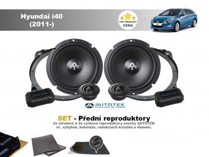 predni repro Hyundai i40 (2011 )