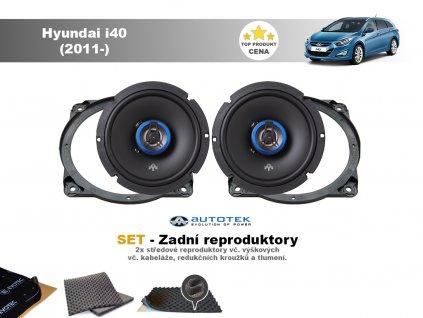 zadni repro Hyundai i40 (2011 )