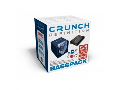 Crunch CPX700.2