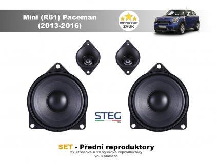 predni repro Mini (R61) Paceman (2013 2016)