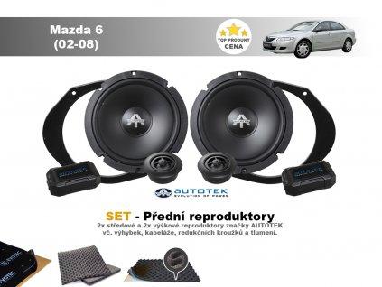 predni repro Mazda 6 (02 08)