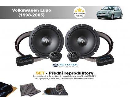 predni repro Volkswagen Lupo (1998 2005)