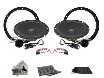 Audio system 20cm