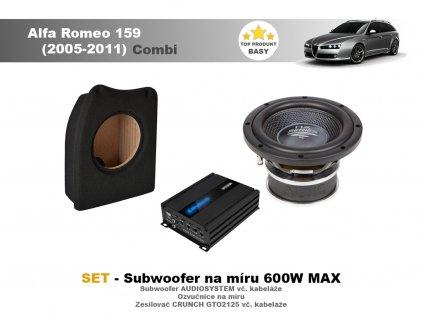 alfa romeo 159 audiosystem 2