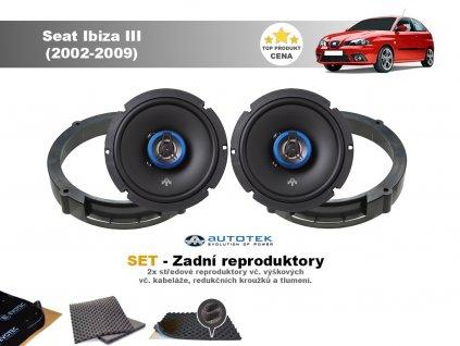 zadni repro Seat Ibiza III (2002 2009)
