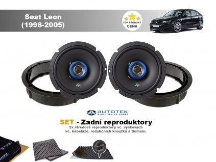 zadni repro Seat Leon (1998 2005)