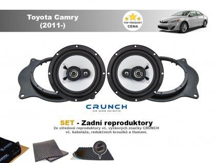 zadni repro Toyota Camry (2011 )