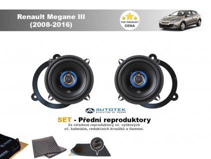 predni repro Renault Megane III (2008 2016)