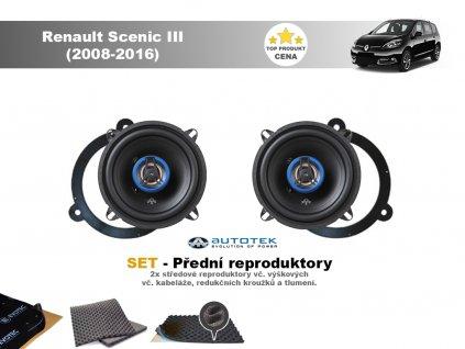 predni repro Renault Scenic III (2008 2016)