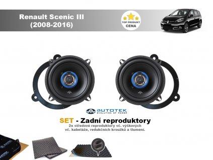zadni repro Renault Scenic III (2008 2016)