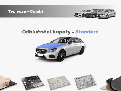 kapota standard