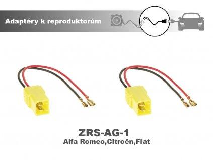 ZRS AG 1 f