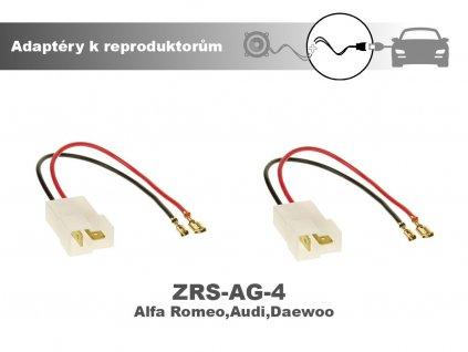 ZRS AG 4 f