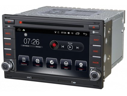 129263 2 autoradio geborn android agb410r