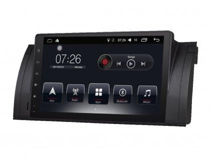 129341 autoradio geborn android agb9090
