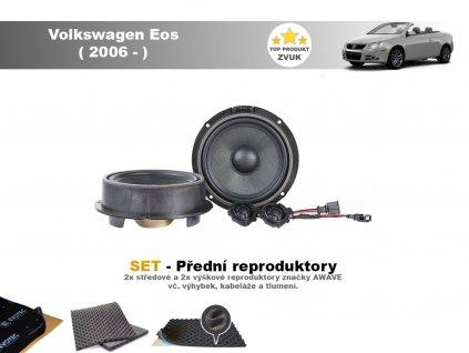 VW Eos (2006 ) Awave predni final