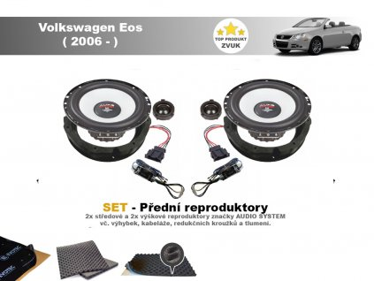 Volkswagen Eos (2006 ) M predni final