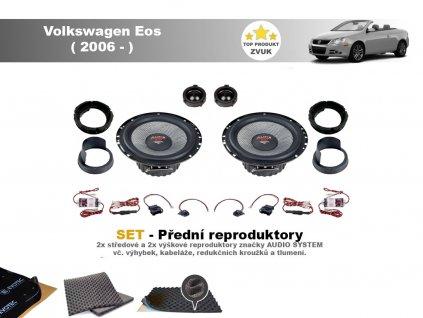 Volkswagen Eos (2006 ) X predni final