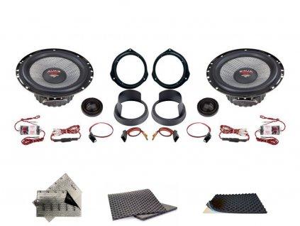 Audio system X set pro Vito