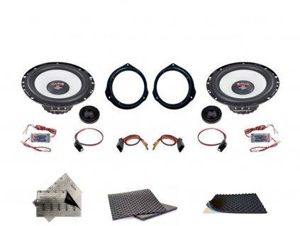 Audio system M set pro řadu X