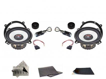 Audi A4 B5 Audio system M predni
