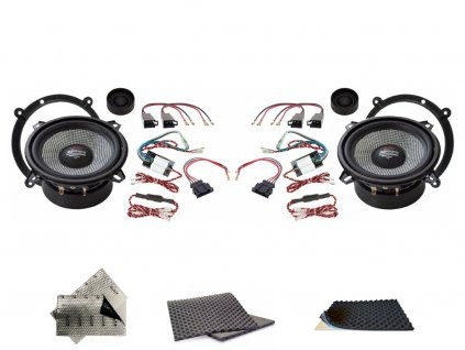 Audi A4 B5 Audio system X predni