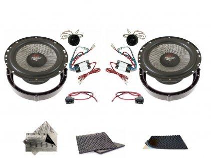 Audio system X uni