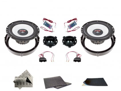 Audio system M set
