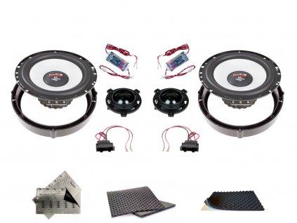 Audio system M set