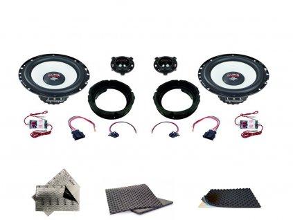 Audio system T6.1 M